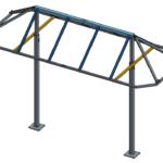 Hut Model